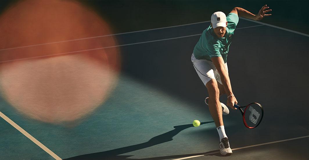 Prince Tennis