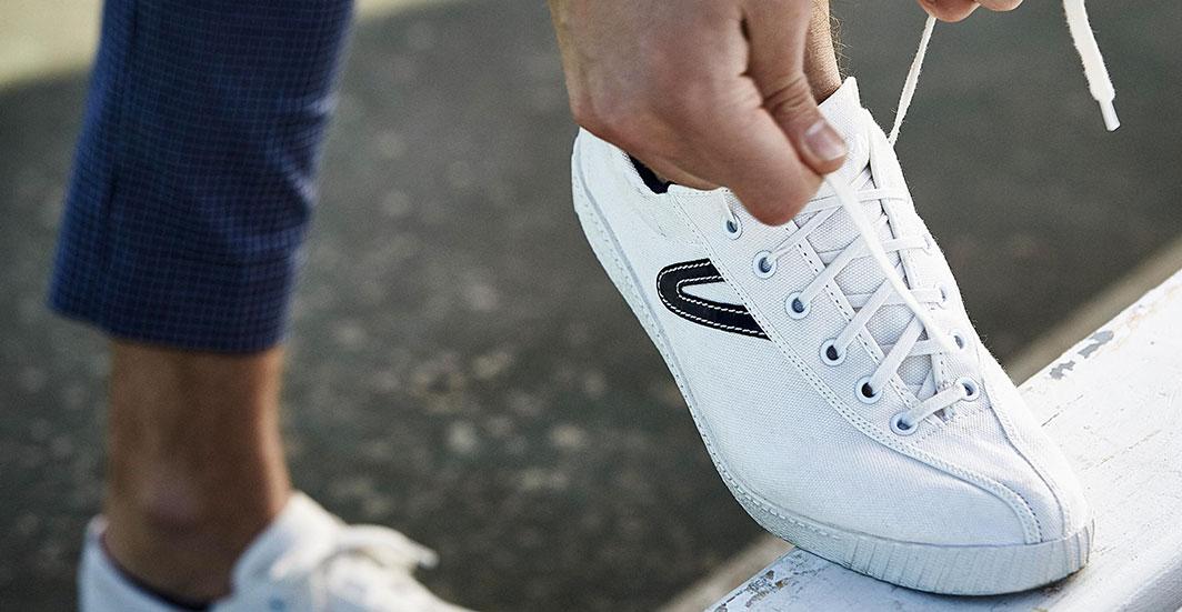 Tretorn Schuhe