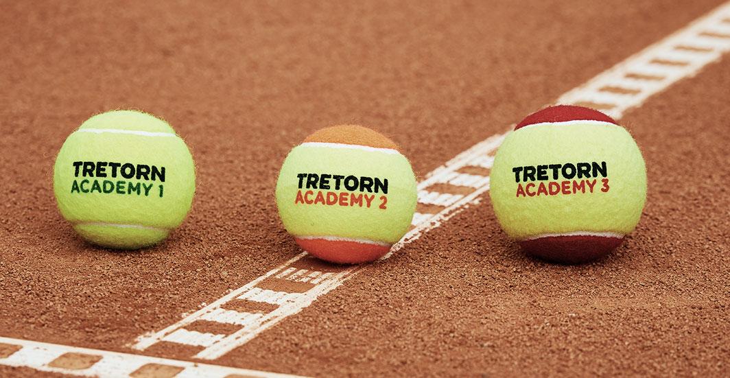 Tretorn Tennisbälle