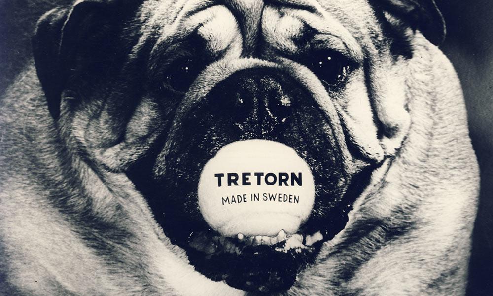 Tretorn History 1902