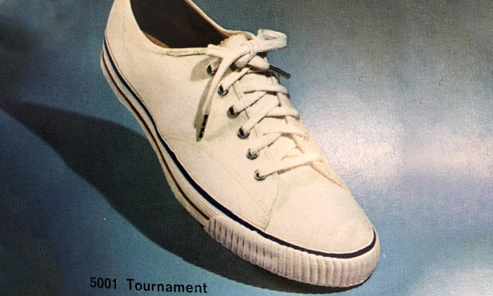 Tretorn Tournament 1955