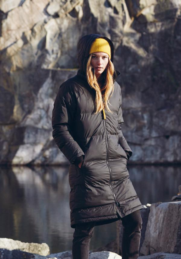 Tretorn jacket woman