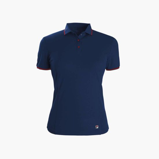 FILA TENNIS POLO